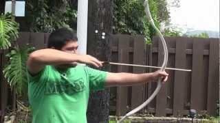 Pvc Archery Releases
