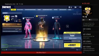 4 Idiotas Juegan a Fortnite RTD Battle Pass LvL 100