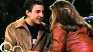 Boy Meets World- Cory and Topanga made up