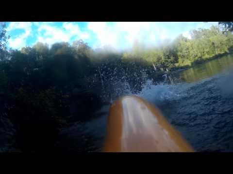 Insane Cliff Jumping Grand Ledge, Michigan