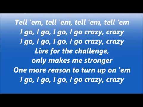 Kehlani - CRZY (Remix) Feat. A Boogie Wit Da Hoodie (Lyrics)