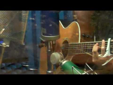 Kina Grannis-The One You Say Good Night To-Original Blue Microphones Version