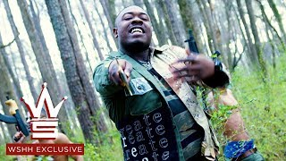 """Real Recognize Rio """"Savage Flow"""" (Slaughter Gang) (WSHH Exclusive - Official Music Video)"""