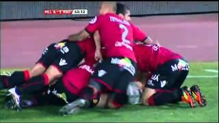Blunder Kiper Mallorca Vs Real Sociedad