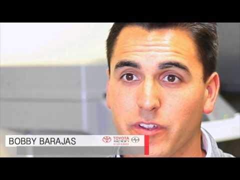 Bobby Barajas | Sales Professional At Toyota Of Santa Maria