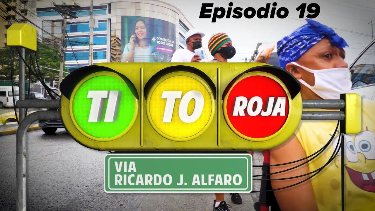Tito Roja | Episodio 19