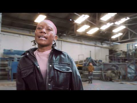 Mabiland - NIÑXS ROTXS (Video Oficial)