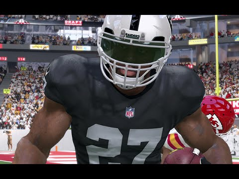 STEVE ATWATER WHAT A HITSTICK | MADDEN 16 DRAFT CHAMPIONS GAMEPLAY