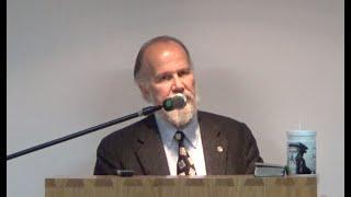 La pérdida de la Biblia en la Iglesia Presbiteriana ... (1a Conferencia)