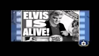 ELVIS PRESLEY RELEASED AS RON JESSE - Wearin That Loved On Look