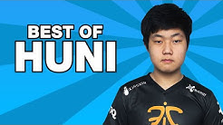 Best of Huni | The Master of Holo Holo
