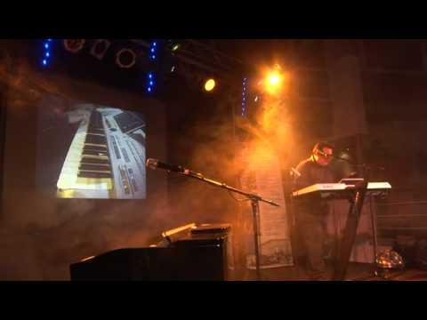 Tyros 4 Orgel Show: Tico Tico