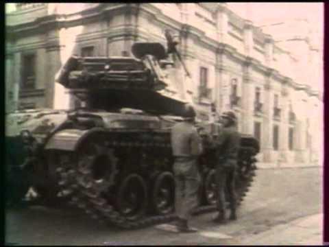 documentaire le dernier combat d'Allende complet