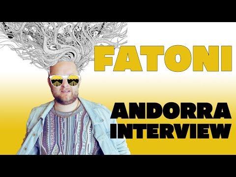 Interview: Fatoni über toxische Männlichkeit, Selbstreflexion & den Andorra-Effekt