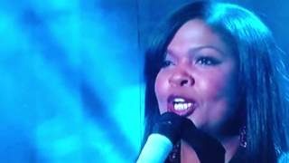 Cece Winans, Never have to be alone