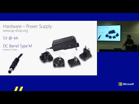 TechDays 2017 - Jeroen Swart - BYOD: Build Your Own Datacenter