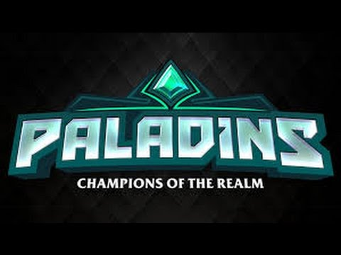 Main Theme - Paladins: Champions of the Realm