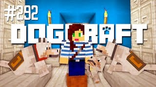 LEASHES AND LOCKERS - DOGCRAFT (EP.292) 🐾