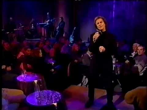 Colin Blunstone - Old and Wise live 2000