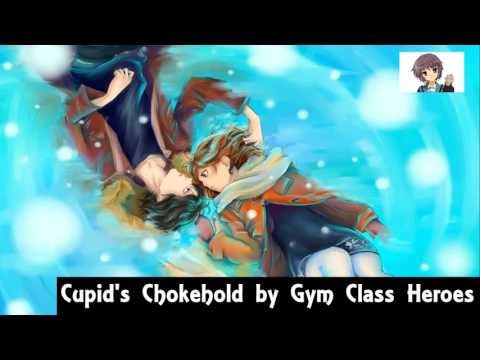 Nightcore - Cupid's Chokehold