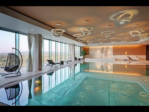 Grand Hotel River Park, A Luxury Collection Hotel, Bratislava, Slovakia, 5 stars hotel