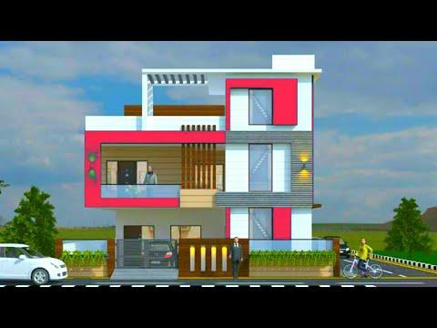 3040 House Plan 3040 घर क नकश Home Designs