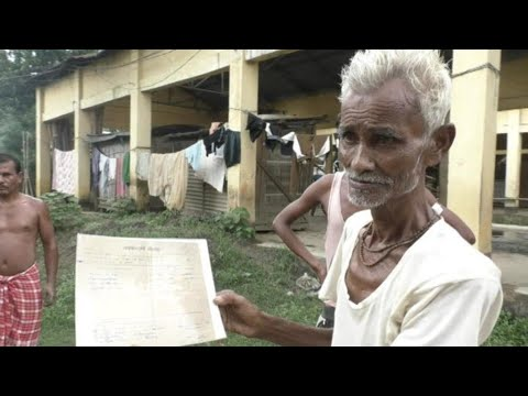 Millions Fear Loss of Indian Citizenship and Detention