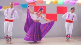 Video Danza Folklorica Mexicana [DEMO] - Universitarios de la UNAM / Facultad de Medicina download MP3, 3GP, MP4, WEBM, AVI, FLV Agustus 2018