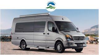 Full Review | 2020 Coachmen Galleria 24F | 4x4 & Lithium Upgraded!