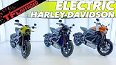 These 3 Electric Motorcycles Could Change The Game: Here's Everything You Need To Know!