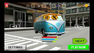 Real Bus Simulator 2019:3D - Android Gameplay HD