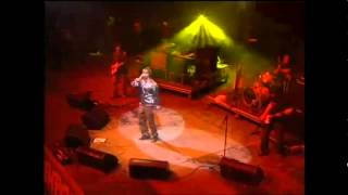 Ian Brown - FEAR (Glastonbury Festival 2005)