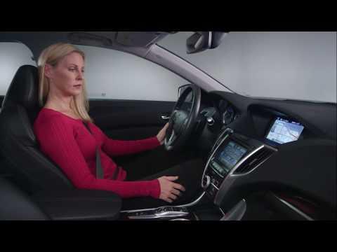 Acura – Tutorials – Audio System Operation