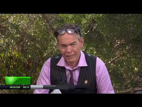 Keiser Report: Let's Party! Planet's Fate is Already Sealed (E1291)