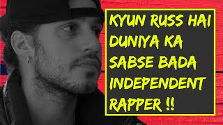 Download lagu Russ : World's Biggest Independent Rapper | Success Story (in Hindi)
