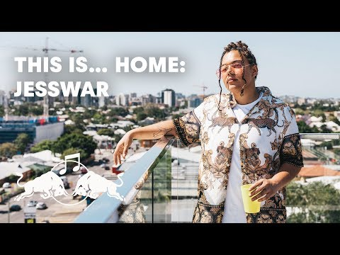 Jesswar | This is... Home | Red Bull Music
