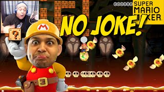 PLAYING YOUR LEVELS!! [#03] [SUPER MARIO MAKER]