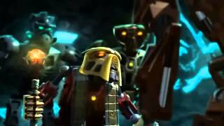 BIonicle 2- Legenden von Metru Nui (German)