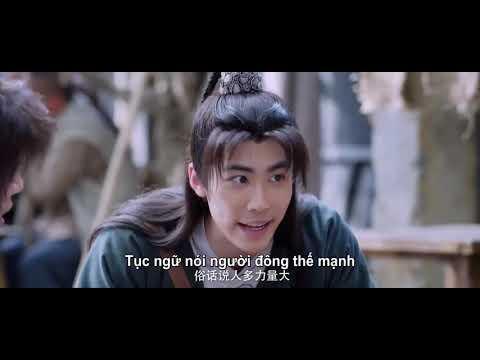 Thần Phong Đao
