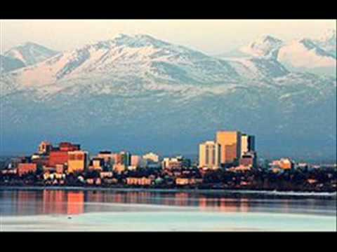 "AMERICAN MONTAGE - 104 ""A Visit to Anchorage"""