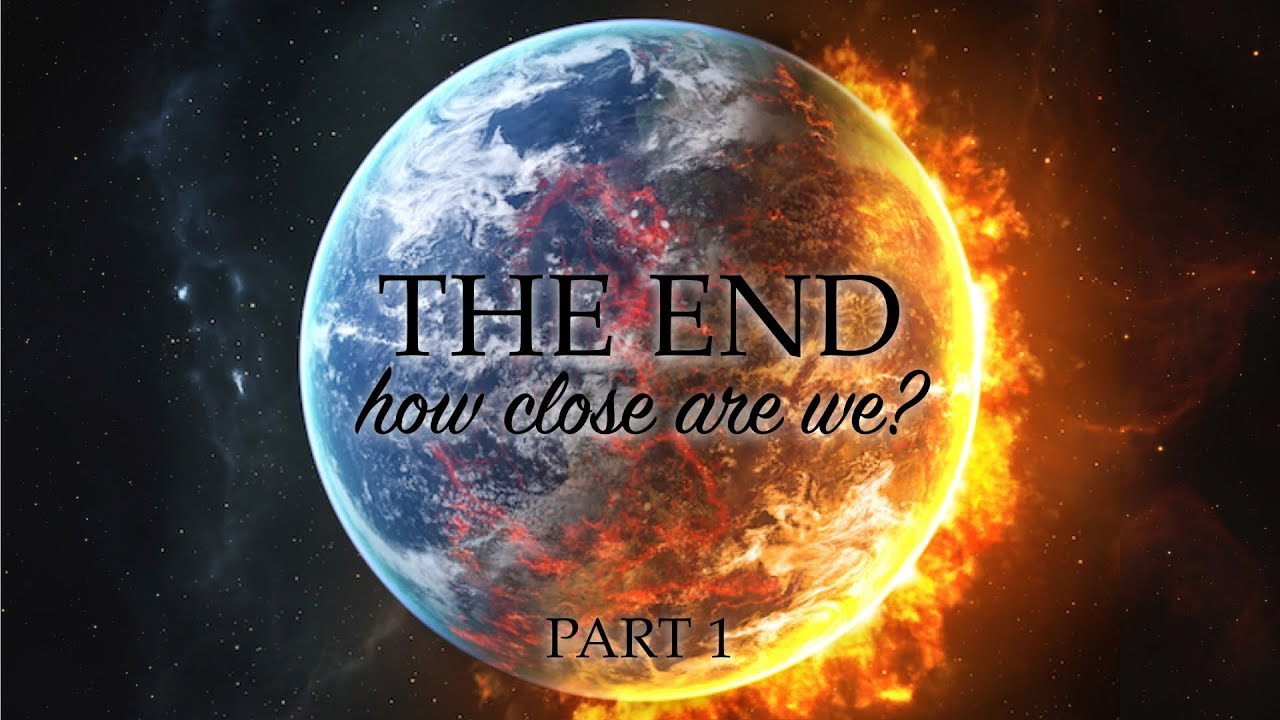 "THE END: How Close Are We?"" Part 1 - Pastor Raymond Woodward - YouTube"