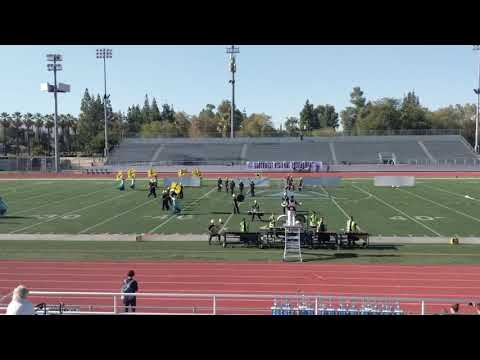 Jurupa  Valley High School, Blueprint 2018