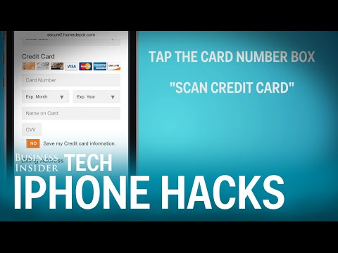 5 iPhone Hacks That'll Make Your Life Easier (Video) - The Muse