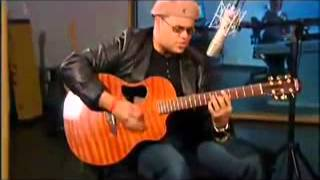 이스라엘 휴튼 - Israel Houghton - Deeper Level We Have Overcome Acoustic Guitar Ver