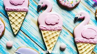 Top 5 Easy Cake Cookies Ideas Compilation In The World 2018 | Tasty Sugar Cookies