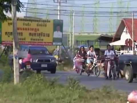 PERLMUTTERS.DK 208. Thailand 2001 (3. af 6)