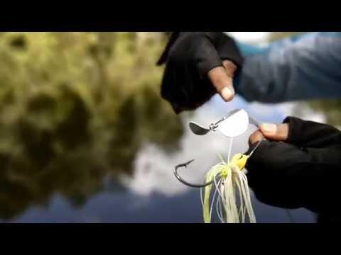 Teknik Menggunakan Lure Buzzbait Untuk Berburu Giant Snakehead