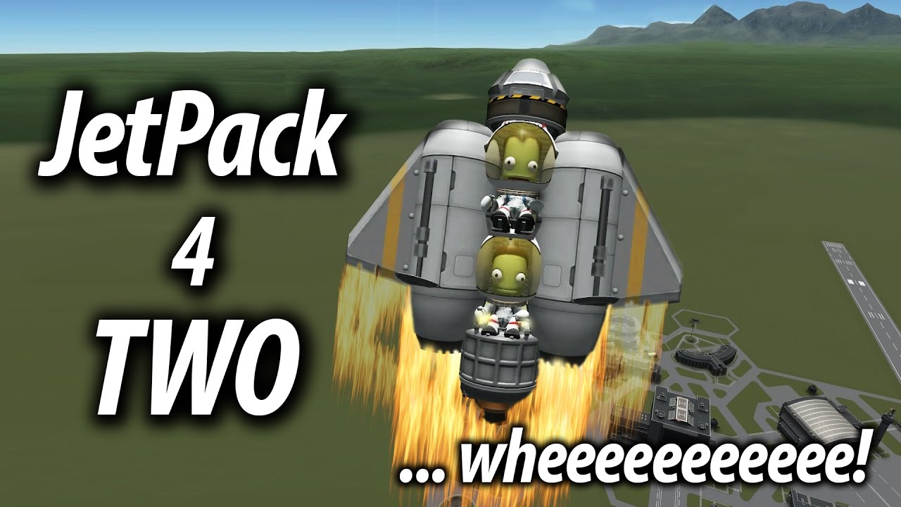 how to use jetpack ksp