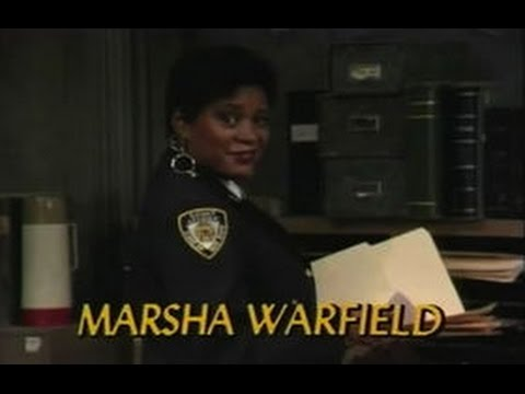 marsha warfield empty nest