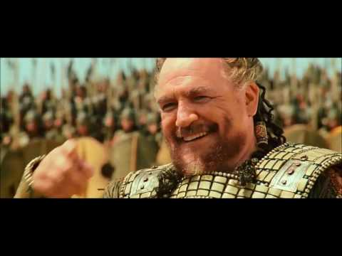 "Troy""Paris Vs Menelaus""[FullHD